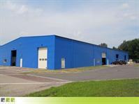 1850529 - industrieel te Hasselt