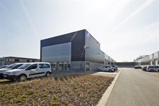 Nieuwbouw - Businesspark Prinsen