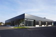Nieuwbouw - Unit E32