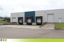 2552181 - industrieel te Hasselt