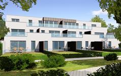 Nieuwbouw - Appartement 4